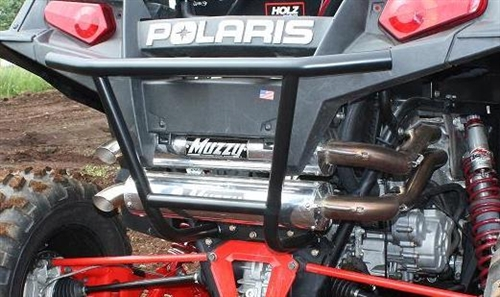 Holz Racing Pre-Runner Rear Bumper 2011-2013 Polaris RZR XP 900
