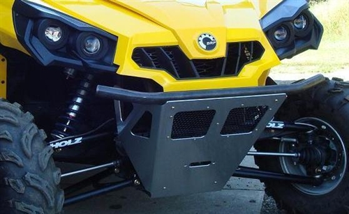 Holz Racing Pre-Runner Front Bumper 2011-2012 Can Am Commander 800