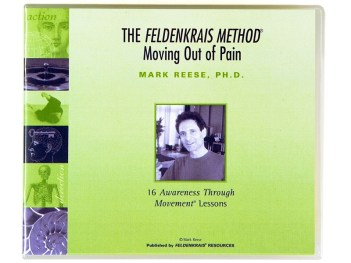 Mark Reese – Moving Out of Pain