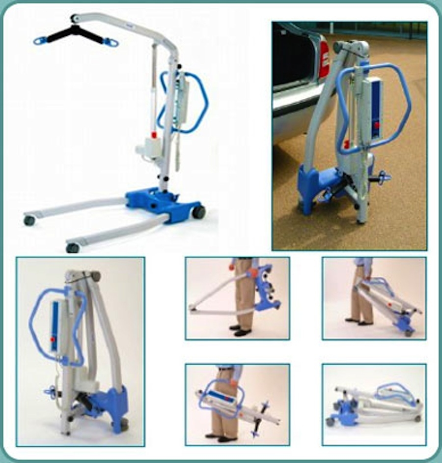 Lifts Care Hoyer Sling