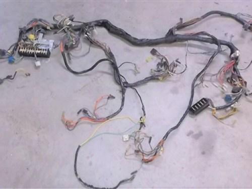 jaguar xj6 wiring harness  description wiring diagrams suit