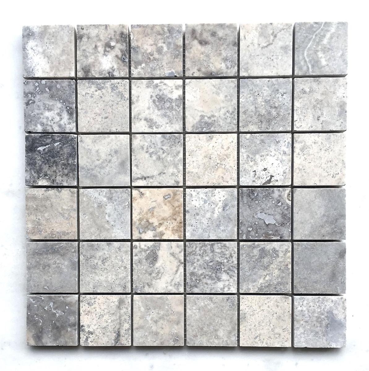 grey travertine backsplash galleries