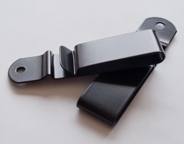 Knife Replacement Clips