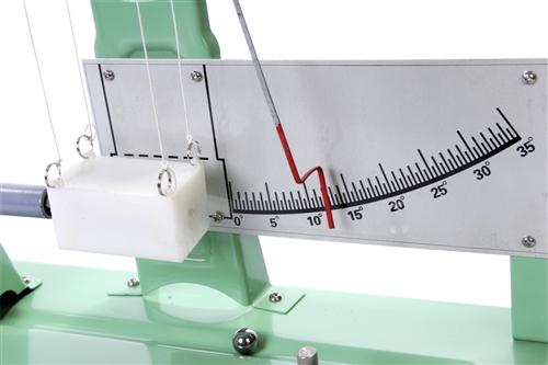 Ballistic Pendulum Apparatus