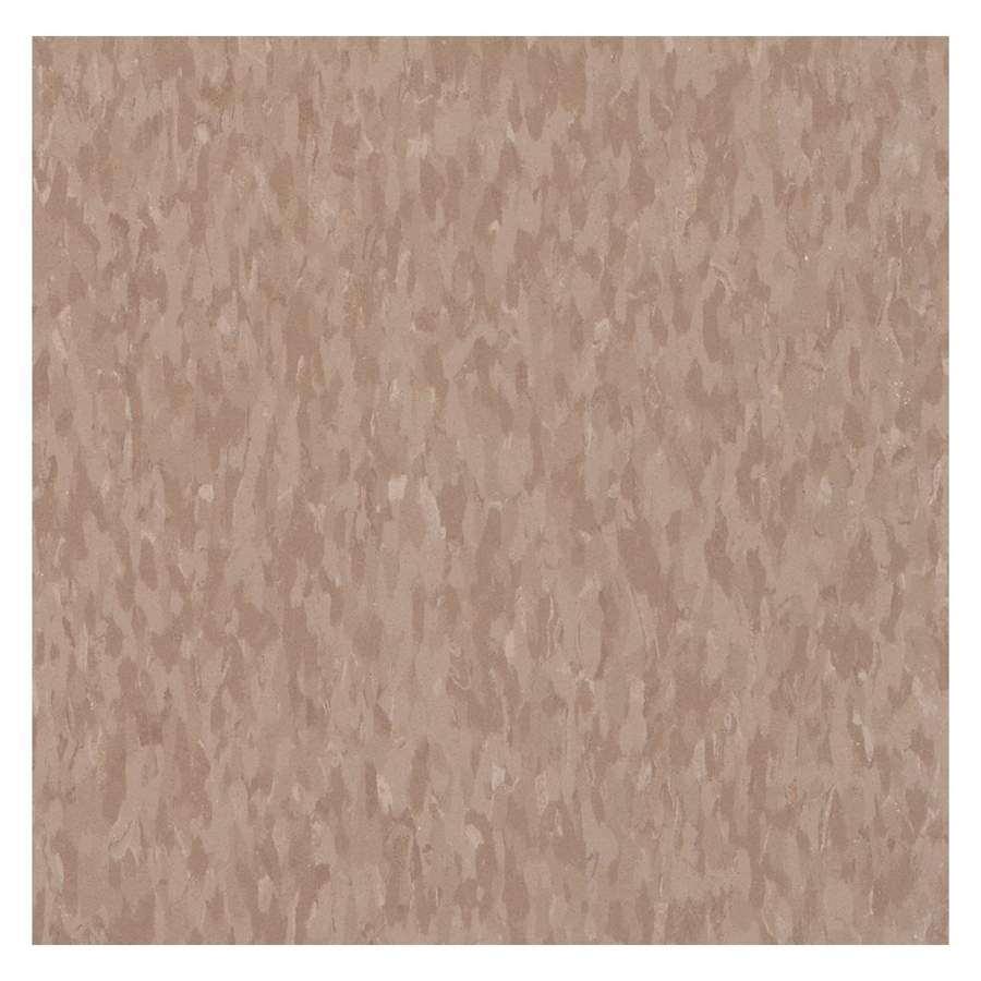 57502 armstrong vct floor tile 45 sq ft cafe latte