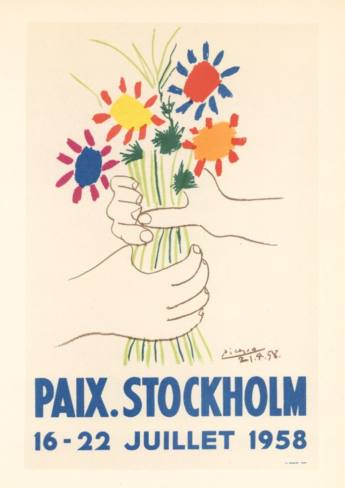 Billedresultat for stockholm appeal 1950