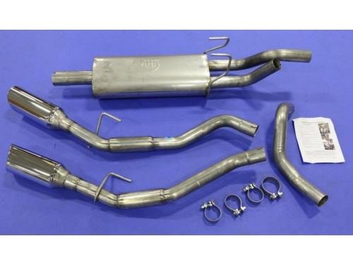 ram 1500 mopar performance cat back exhaust system p5155280