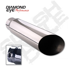 6 inch exhaust tips for ford dodge