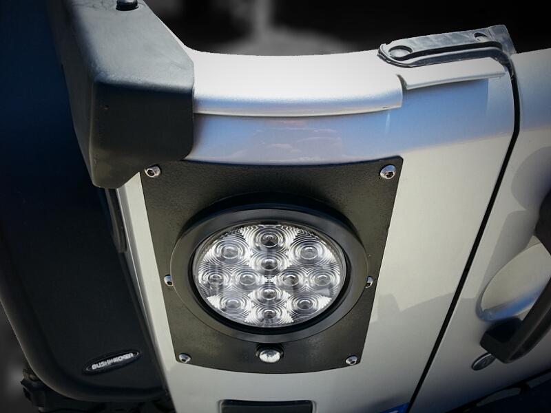 Recessed Light Led Conversion Kit