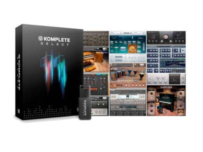 Image result for native instrument komplete 11