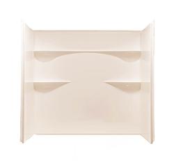 Mobile Home 54x27 Bathtub And Shower 3 Piece Fiberglass