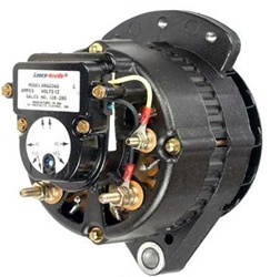 Leece Neville Alternator 8MR2401UA sales 110567