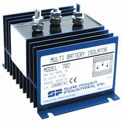Sure Power 702 Battery Isolator