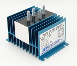 Sure Power 702R Battery Isolator