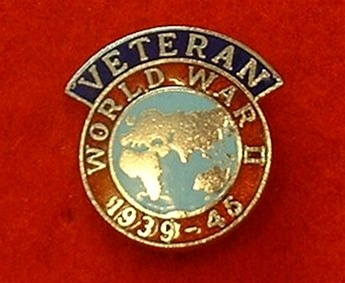 This is a great quality Enamel Afghanistan Veterans Lapel ...