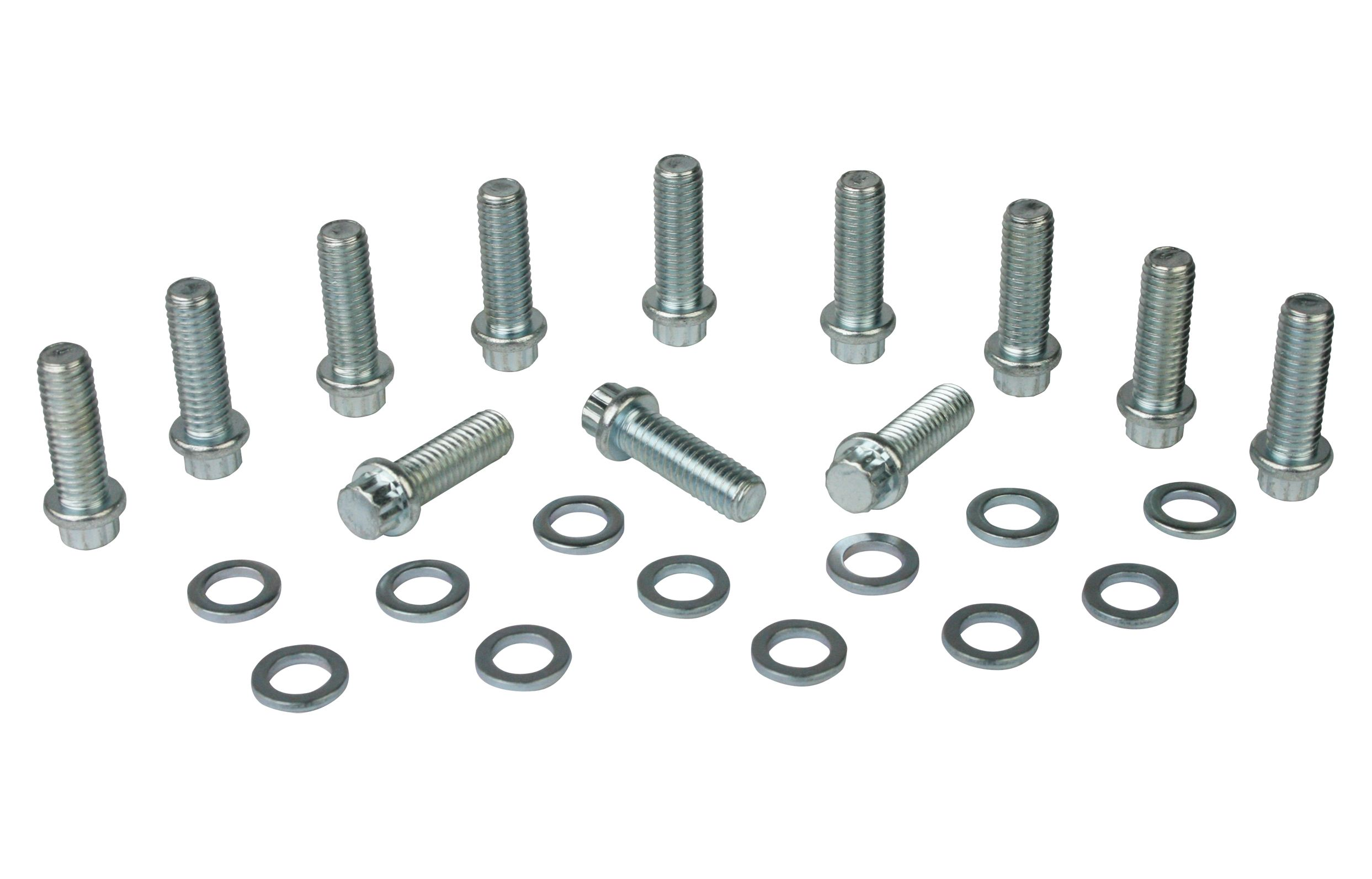 Moroso Intake Manifold Bolt Kits At Atkhp