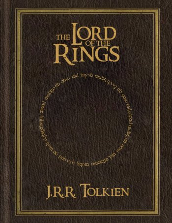 Image result for lord of the rings tolkien