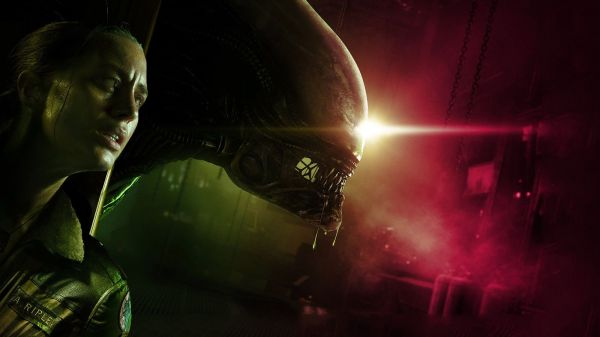 Alien: Isolation review: crew expendable | Polygon