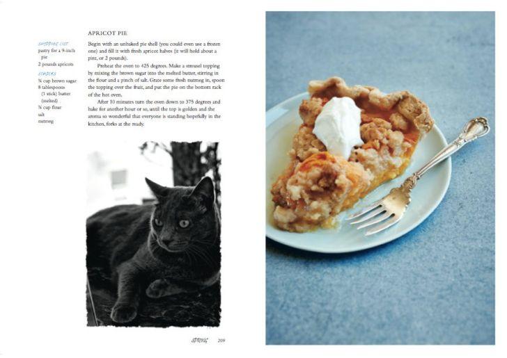 Reichl New Cookbook Kitchen Year 136 Recipes Saved