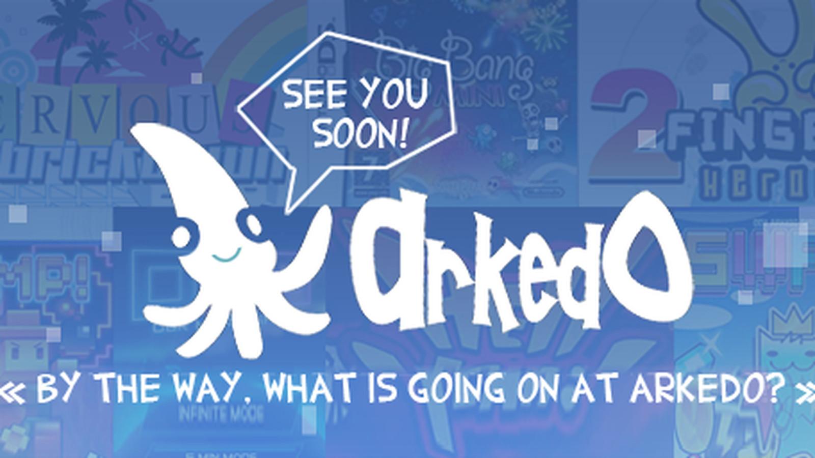 Hell Yeah Developer Arkedo Studio Ending Future