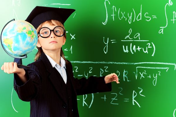 """What makes a student """"gifted""""? This study says we're ..."""