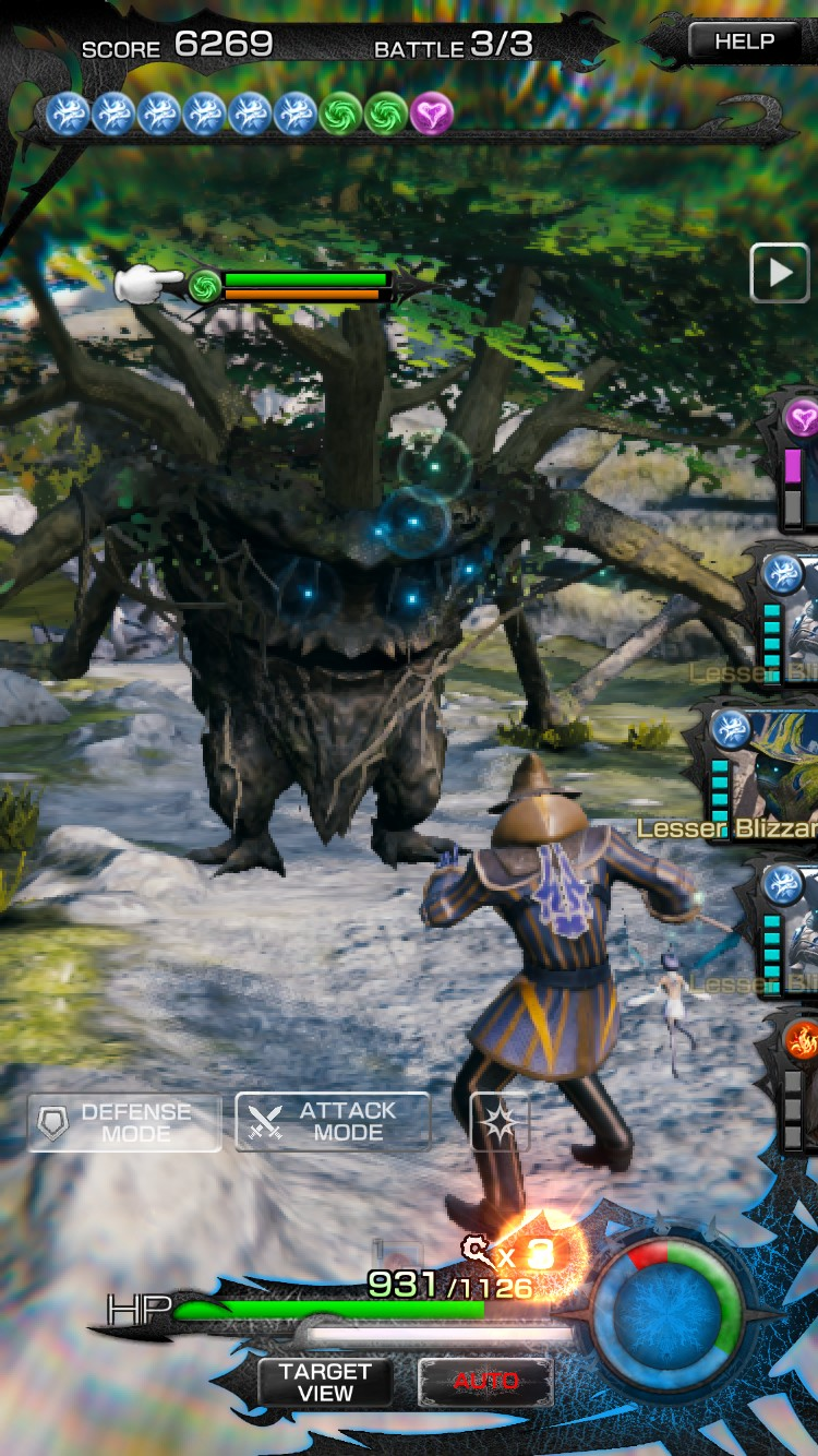 Mobius Final Fantasy Guide Polygon