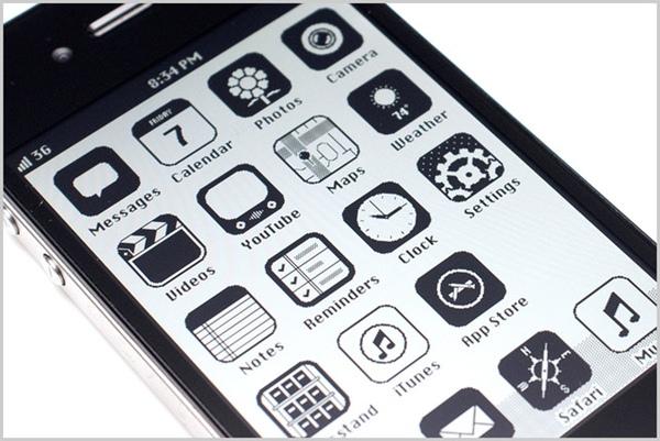 iphone 5 mac os 1986