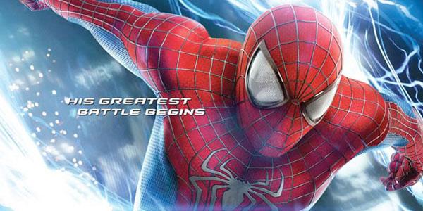 The Amazing Spiderman 2 'All Suit+Unlimited Money' MOD » BKGTECH