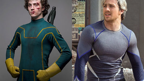 16 Actors Who Completely Transformed For Marvel Movies ...
