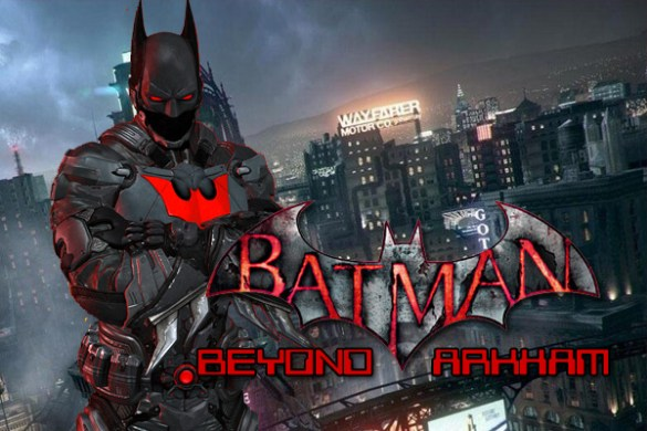 Batman  Arkham 2017   10 Perfect Ways To Continue The Franchise