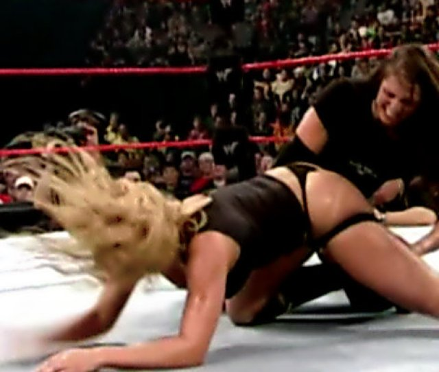 10 Wwe Diva Matches That Were Basically Porn