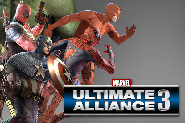 Marvel Ultimate Alliance 3 10 Things It Must Include