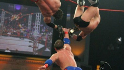 20 Greatest TNA Matches Ever – Page 11