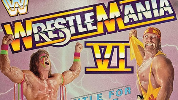 Wrestle Mania 6
