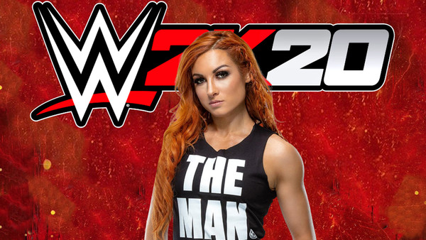 WWE 2K20: 8 Rumours You Need To Know – Page 2