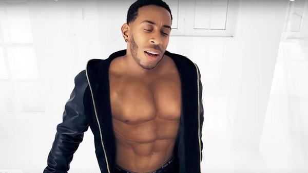 Ludacris Abs
