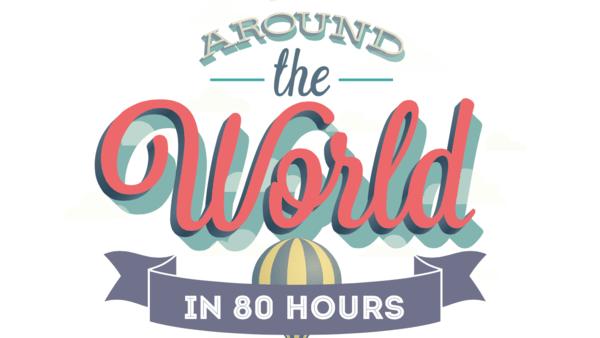 Betway Ad Around The World