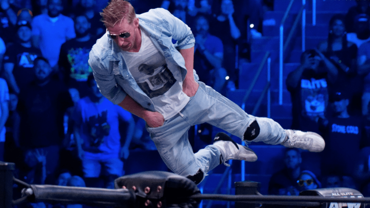 5 Wrestlers Who Will Get Over In AEW (And 5 Who Won't)