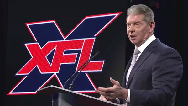 8 Things We Learned From WWE's Opening XFL 2020 Games
