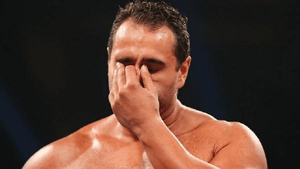 10 Wrestlers WWE Will Regret Releasing