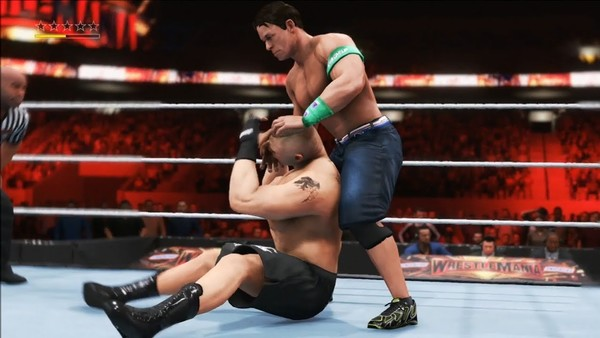 WWE 2K22: 10 Things We Already Know – Page 3