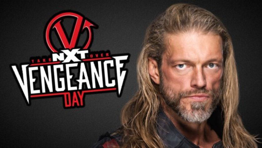 Image result for nxt vengeance day nxt title