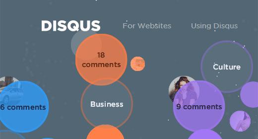Disqus Must Have WordPress Plugins