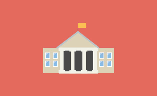 WordPress in Government