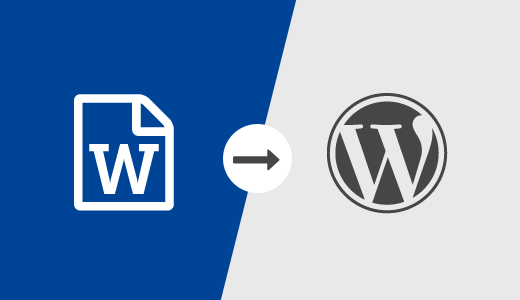 Docx to WordPress