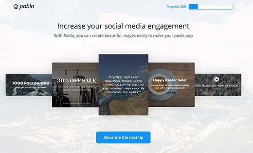 Create Social Media Images Online