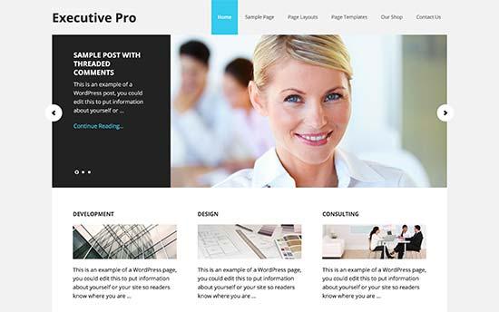 Executive Pro