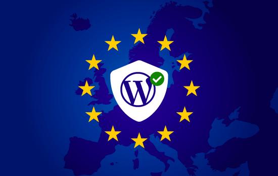 WordPress and GDPR Compliance