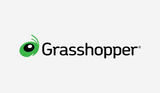 Grasshopper virtual business phone number