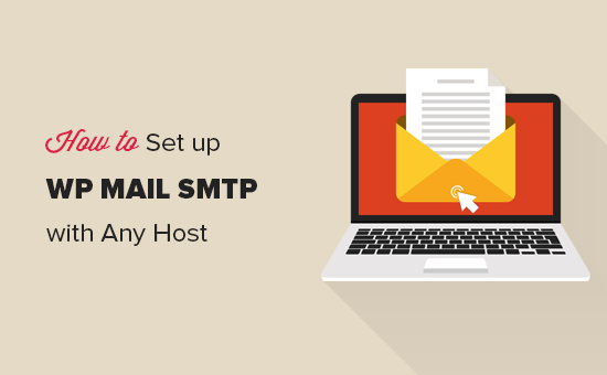 Setting up WP Mail SMTP with any host